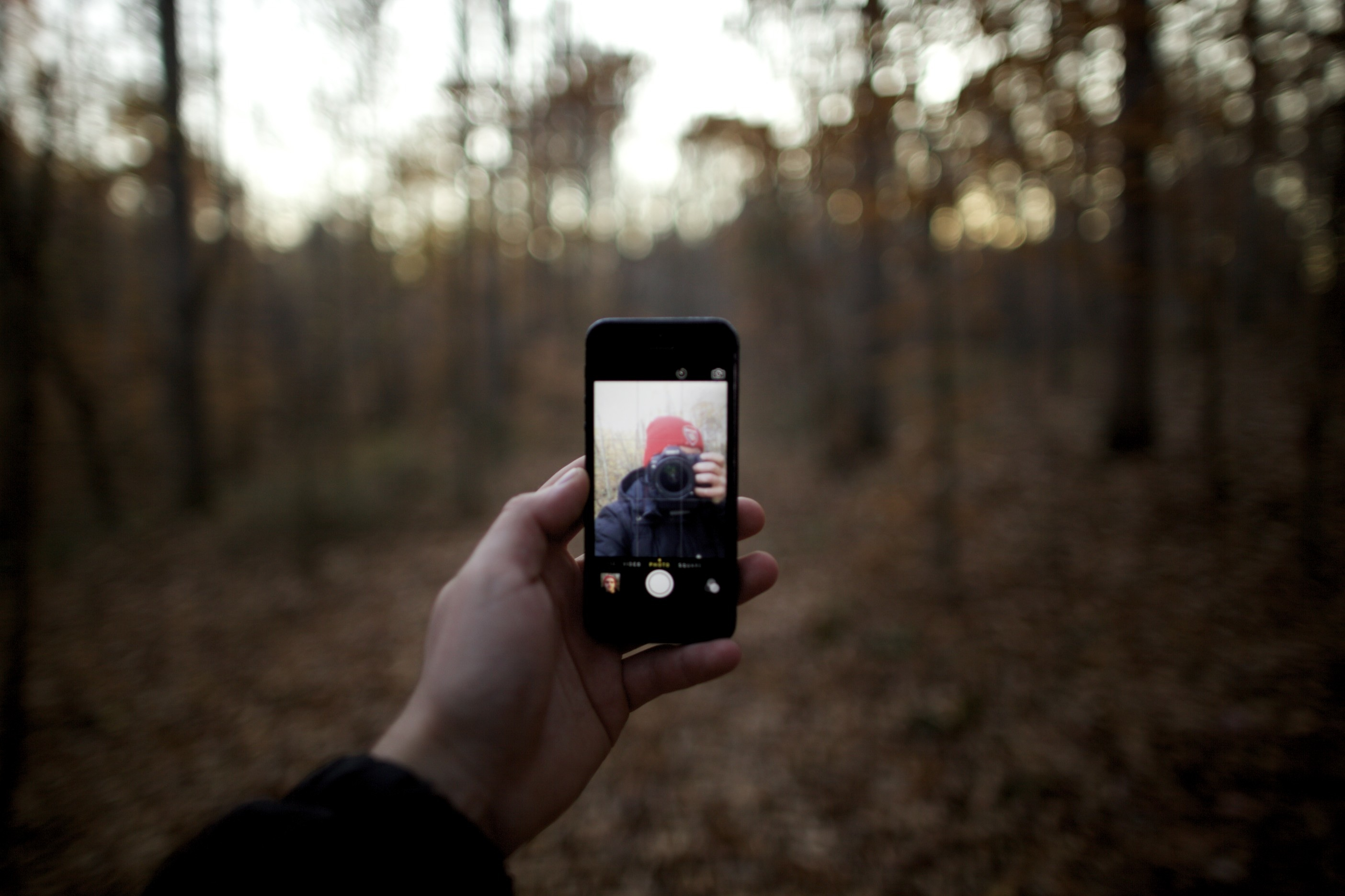 Social media and the thief of comparison